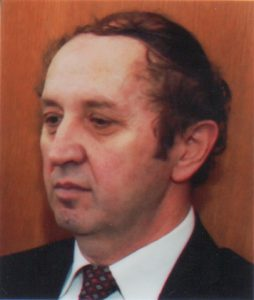 др Срето Танасић, дописни члан АНУРС