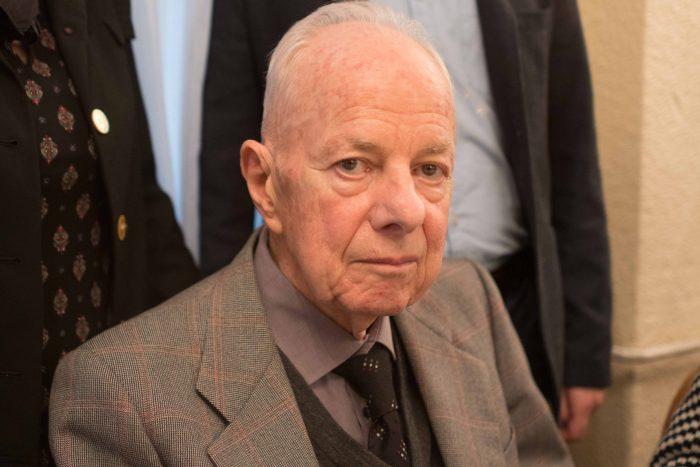 Проф. др Димитрије Е. Стефановић (1936‒2019)