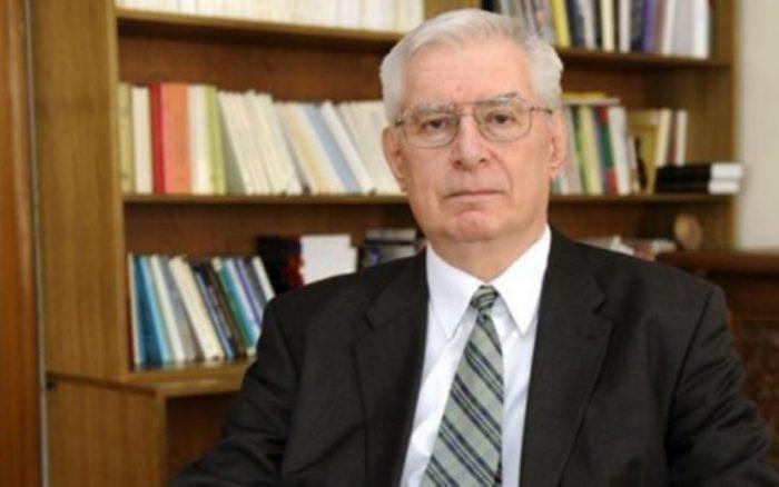 Академик Предраг Пипер   (1950–2021)