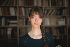 {:sr}мср Соња Манојловић{:}{:gb}Sonja Manojlović, MA{:}