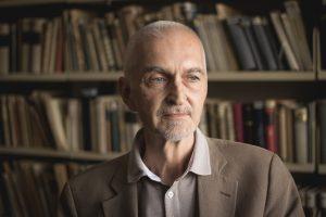 академик Александар Лома
