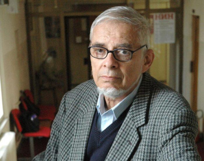 Академик Иван Клајн       (31. јануар 1937–31. март 2021)